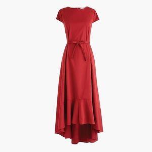 Universal Standard Black Poplin Maxi Dress 18/20